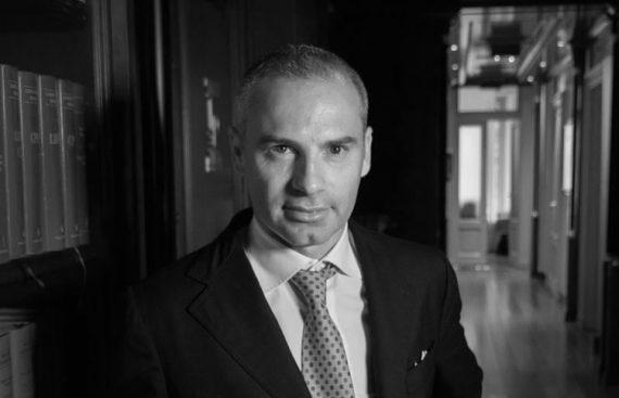 Patric A. Pellegatta